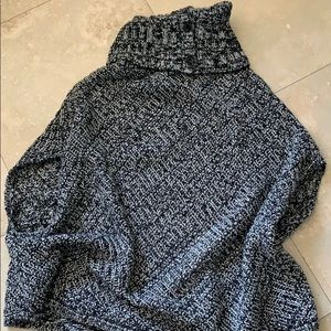 Banana Republic oversized sweater